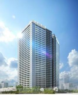 GROBAL FRONT TOWER【グローバルフロントタワー】
