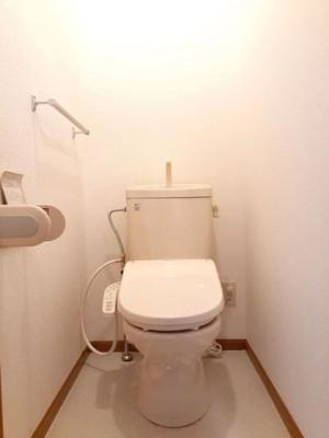 【トイレ】ウイング・ブルー