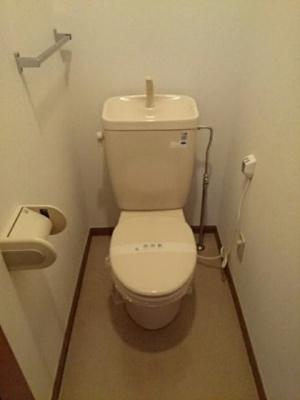 【トイレ】パストラルおさない