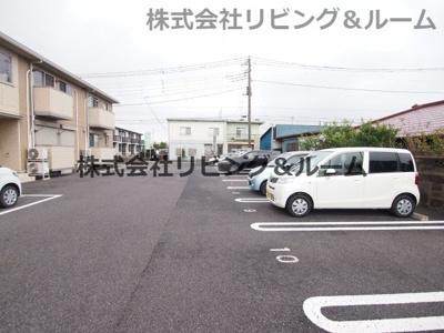 【展望】ロイヤルパレス・Ⅱ