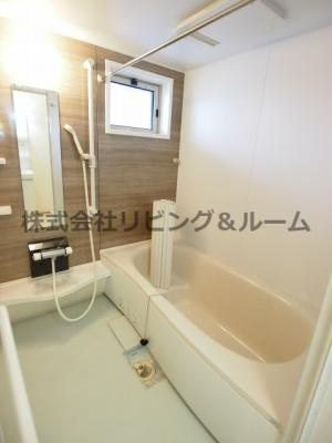 【浴室】ロイヤルパレス・Ⅱ