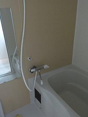 【浴室】Bliss千歳烏山