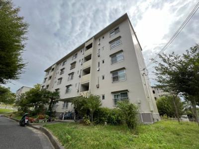 【外観】新多聞第2住宅115号棟