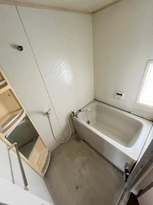 【浴室】新多聞第2住宅115号棟