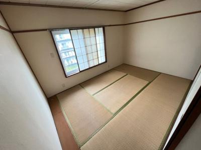 【寝室】新多聞第2住宅115号棟