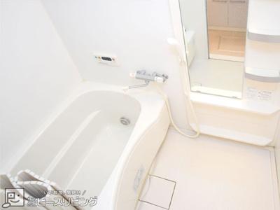 【浴室】コート・セジュールなかがわ