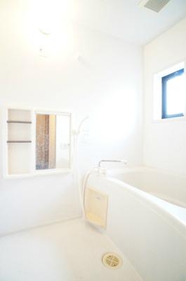 【浴室】M-Ⅱ