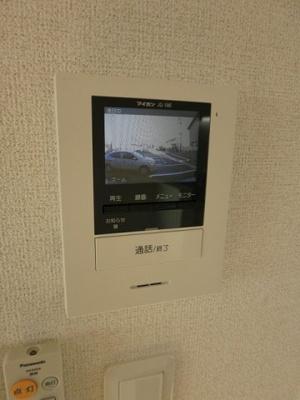 【セキュリティ】エスポワール井内