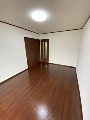 スタンダードな洋室(1階)です(イメージ・別部屋)