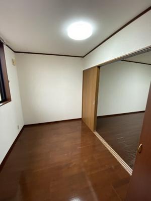 洋室(2階)です(イメージ・別部屋)