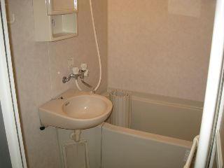 【浴室】K・Kビル