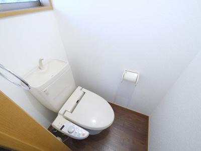 【トイレ】パルコート泉