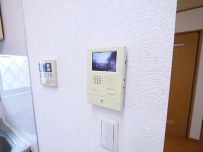 【設備】パルコート泉