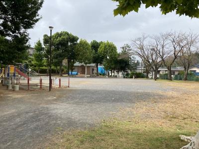 【外観】亀甲台町土地