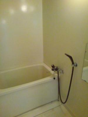 【浴室】エナール本郷