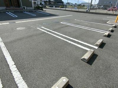 【駐車場】プリムローズB