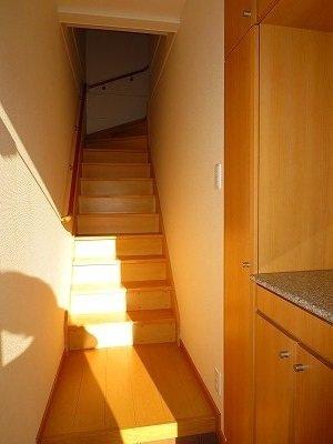 【玄関】プリムローズB
