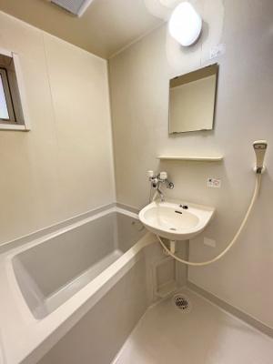 【浴室】リベラルD