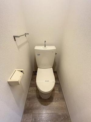 【トイレ】リベラルD