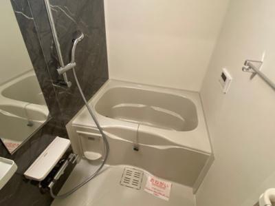【浴室】リジェル リヴィエール