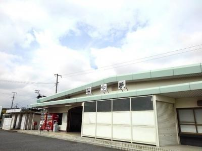 埴生駅まで1700m