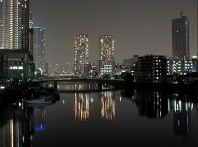 【周辺】ザ・クレストタワー