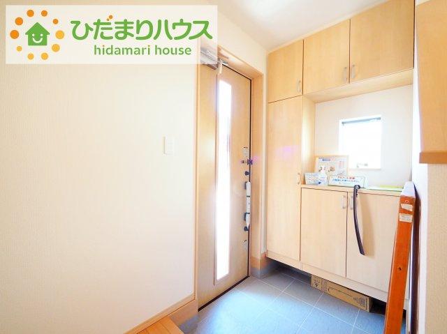 【その他】笠間市鴻巣1期 新築戸建 1号棟