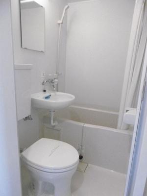 【浴室】アーバンピア本牧