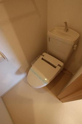 【トイレ】ノーブル川内 Ⅲ番館