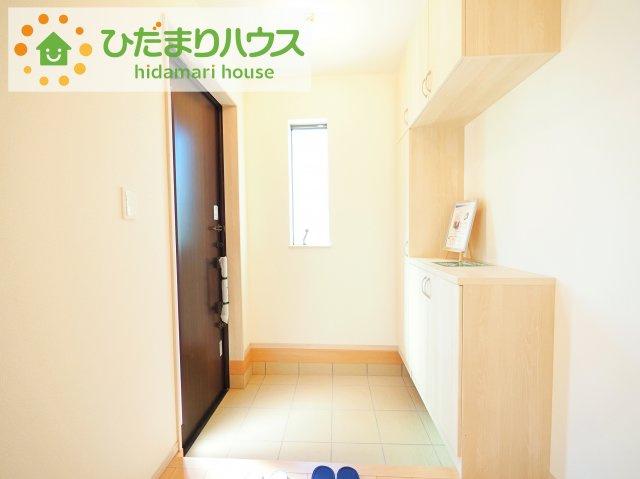【その他】笠間市鴻巣1期 新築戸建 2号棟