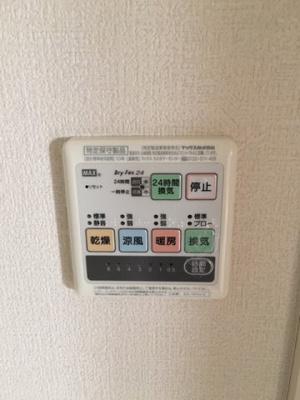 【設備】ベルメゾンWEST
