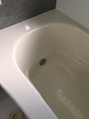 【浴室】ベルメゾンWEST