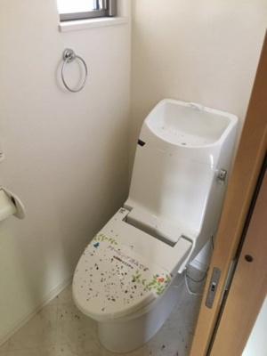 【トイレ】ベルメゾンWEST