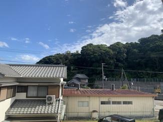 【展望】シャレードハイツ稲里