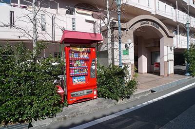 【外観】クオリア上街鷹匠館