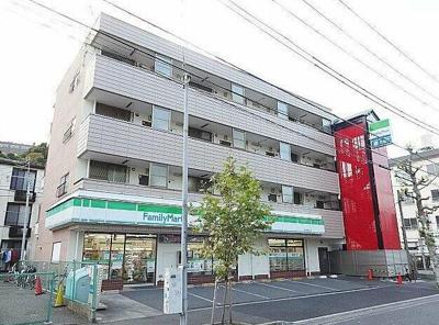 【外観】新山下三番館