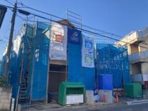 戸田市美女木2丁目新築戸建ての画像