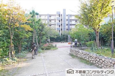 【独立洗面台】グランベース芦屋川ロジュマン