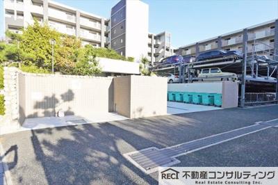 【浴室】グランベース芦屋川ロジュマン