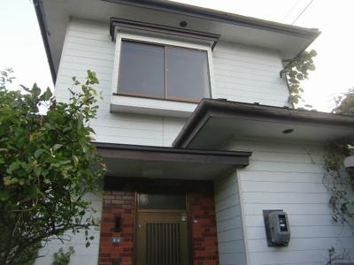 【外観】岡谷市神明町1丁目 中古住宅25