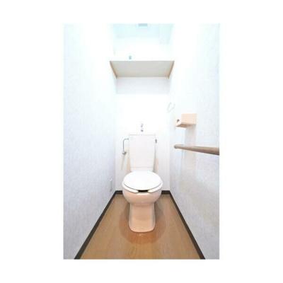 【トイレ】サンシャイン今里