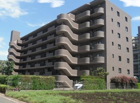 7階建て6階部分 新規内装リノベーション 住宅ローン減税適合物件