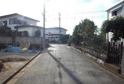 【その他】所沢市中新井5丁目 全2棟 2号棟