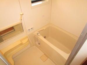 落ち着いた色調のトイレです。ハイアット厚木