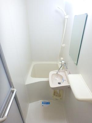 【浴室】四ツ池マンション