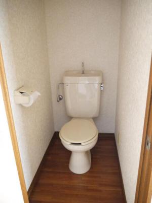 【トイレ】レジデンス雅