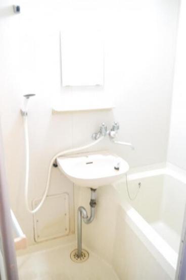 【浴室】レジデンス雅