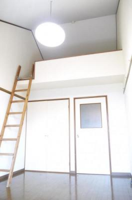 【内装】レジデンス雅