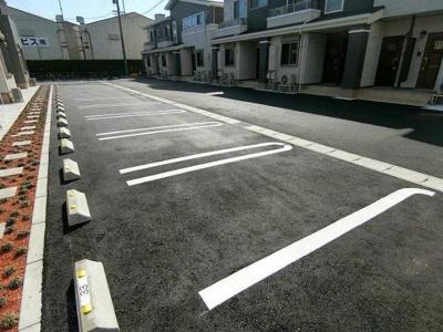 【駐車場】雅B