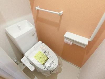【トイレ】雅B